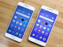Атака клонов: сравнение дизайна Meizu MX6 и Meizu Note 3
