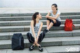 Новые рюкзаки от Xiaomi