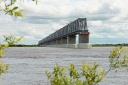 Китай уже построил свою часть моста через Амур