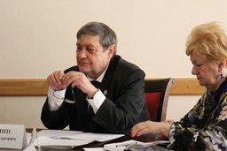 25 июля состоится очередное заседание общественного совета при Законодательной Думе Хабаровского края