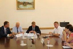 Депутаты краевого парламента возглавили региональные рабочие группы по мониторингу четырех резонансных федеральных законов