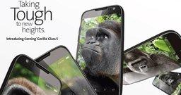 Gorilla Glass 5 еще лучше защитит экран от падений