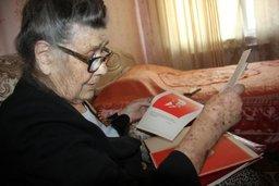 Из воспоминаний Чирко Татьяны Кирилловны, ветерана пожарной охраны, участника Великой Отечественной войны