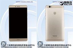 Huawei презентовала смартфон Honor 8