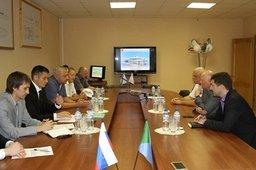 Депутаты Законодательной Думы Хабаровского края посетили Хабаровский судостроительный завод