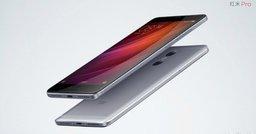 ���������� ����������� Xiaomi Redmi Pro