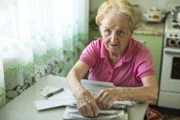 Гражданам старше 80 лет компенсируют расходы на оплату взносов за капремонт
