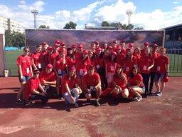 """Открыт набор волонтеров на ежегодное мероприятие """"День Железнодорожника"""" в Хабаровске"""