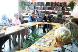 Жители Бикинского района озвучили основные проблемы на селе