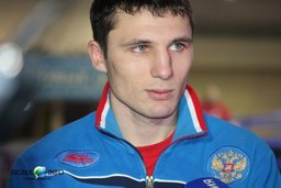 Боксёр из Хабаровска Андрей Замковой покинул Олимпийские игры в Рио-де-Жанейро