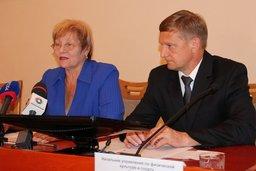 Более 190 тысяч жителей Хабаровска занимаются спортом, что составляет 35 % от числа всех горожан