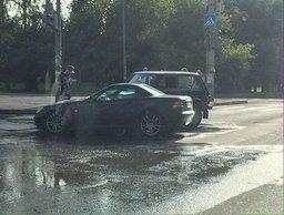 Ищу свидетелей ДТП 13 августа на перекрестке Суворова-Малиновского