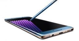 Для Китая сделают особую версию Samsung Galaxy Note 7