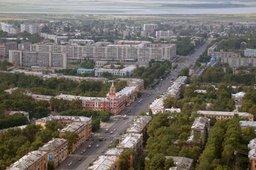 Комплекс водоочистки в Комсомольске-на- Амуре должен быть введен в эксплуатацию до конца года