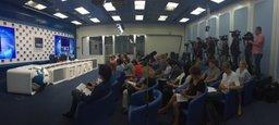 Александр Галушка: в Восточном экономическом форуме планирует принять участие 2440 человек из 32 стран мира