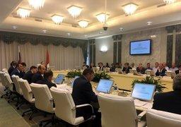 V Наблюдательный совет Свободного порта Владивосток одобрил 36 инвестиционных проектов