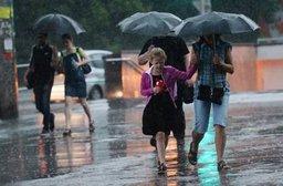 Режим повышенной готовности ввели в Хабаровске для дорожников, управляющих компаний и сил городского звена территориальной подсистемы РСЧС из-за прогнозируемых на этой неделе сильных дождей
